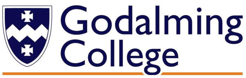Godalming College Coach Hire